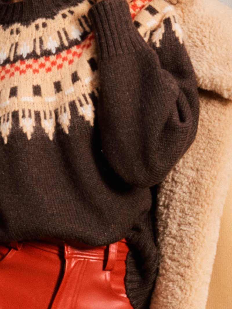 A.L.C. Oakley Sweater